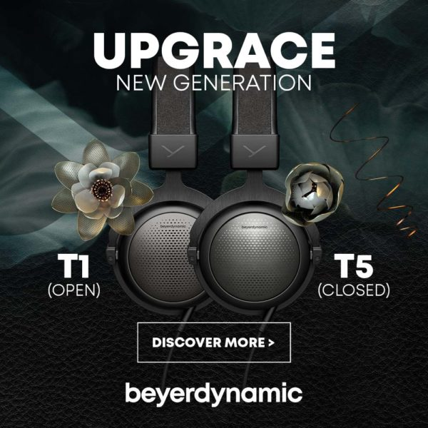 UPGRADE New Generation  T1 - T5
