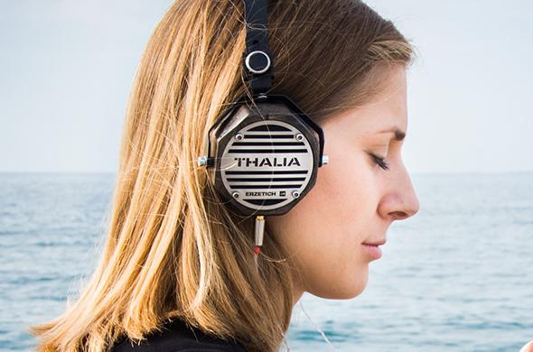 Erzetich Thalia Review